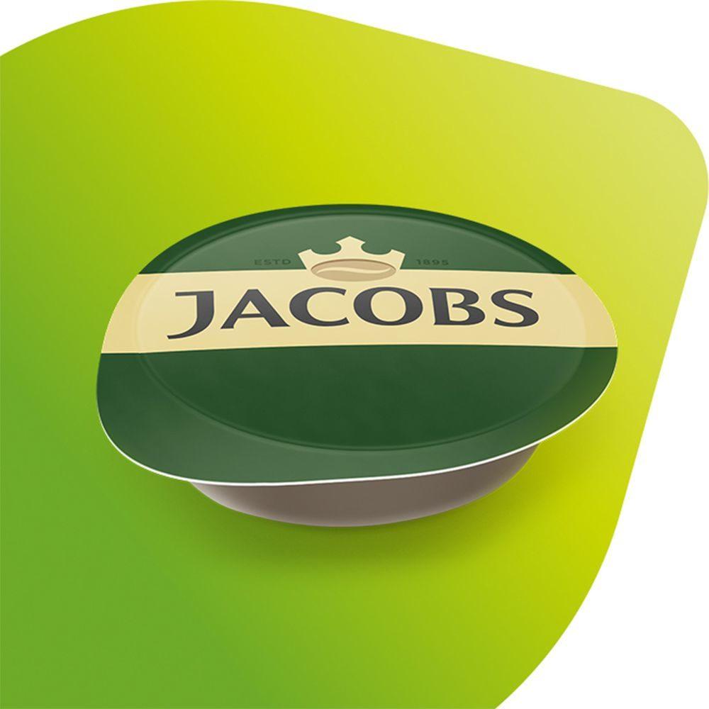 Kapsułka Jacobs Cappucino Classico