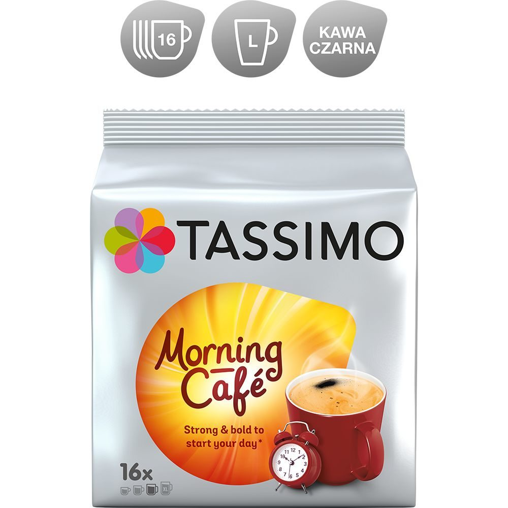 Tassimo Morning Café