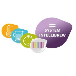 Tassimo Intellibrew