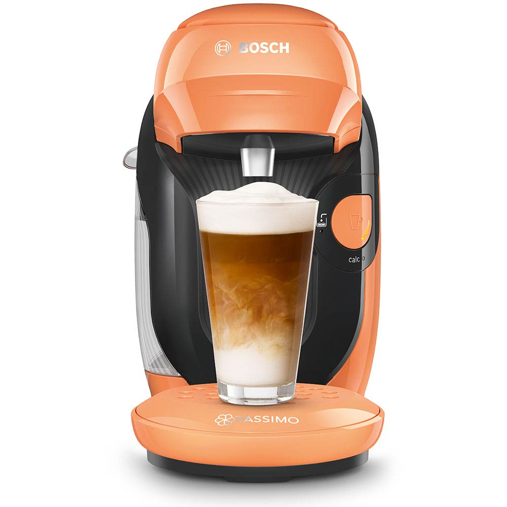 Tassimo Style morelkowy