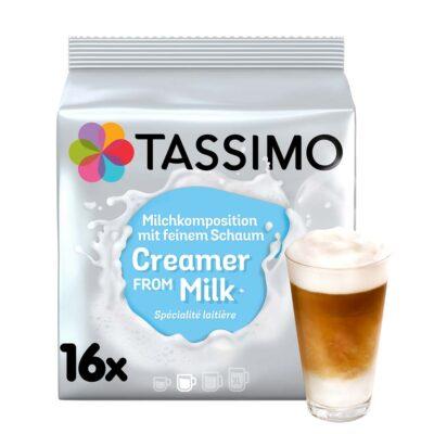 Tassimo Creamer