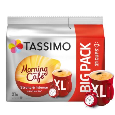 Morning Cafe Big Pack